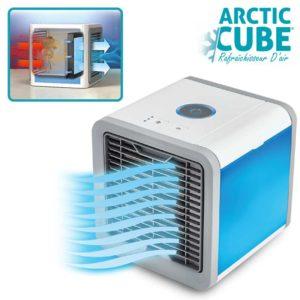 artic cube ventilatore
