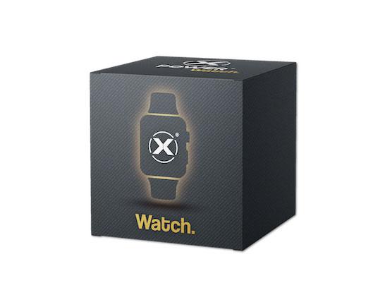 x power watch