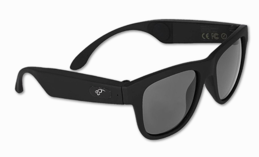 smart glasses occhiali