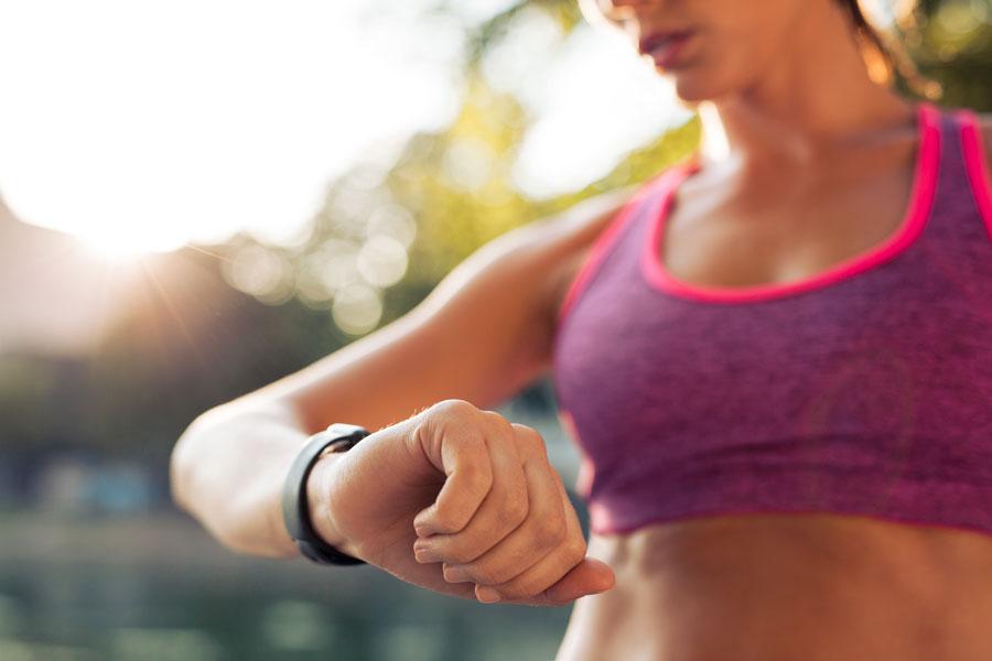 sport watch plus orologio fitness