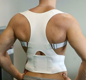 backhero x correttore posturale