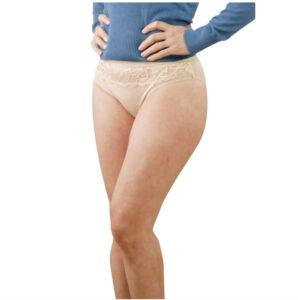 chic pants mutande
