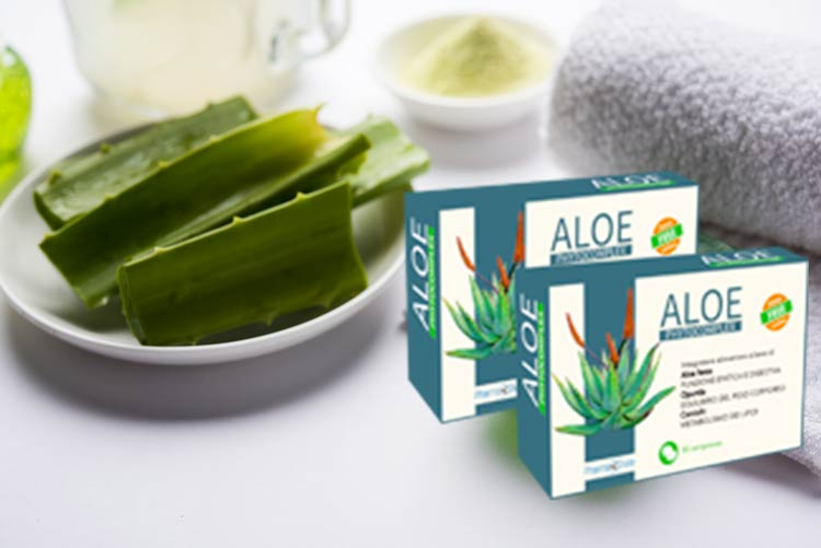 aloe phytocomplex integratore