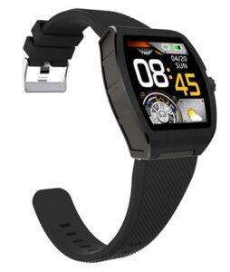 alpha smartwatch orologio
