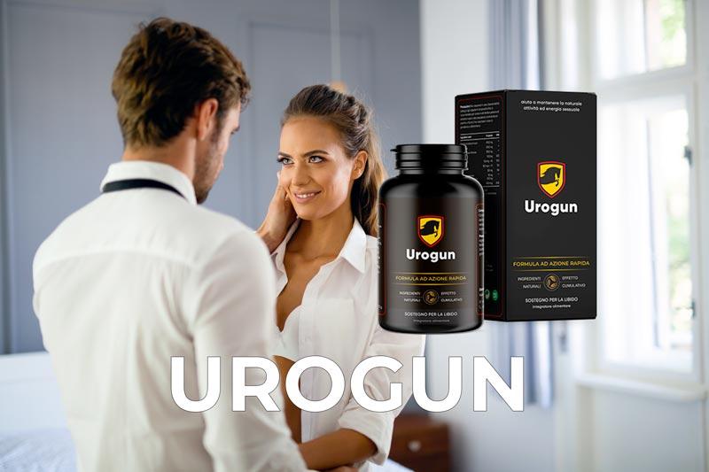 Integratore Urogun