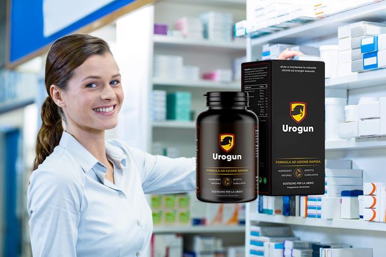 urogun in farmacia