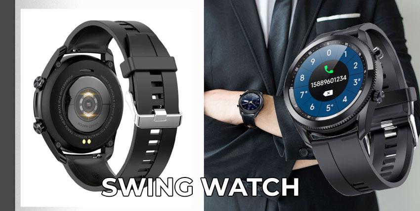 Swing Watch orologio smart