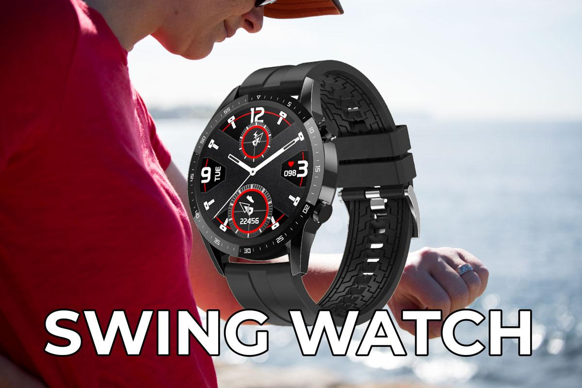 swing watch