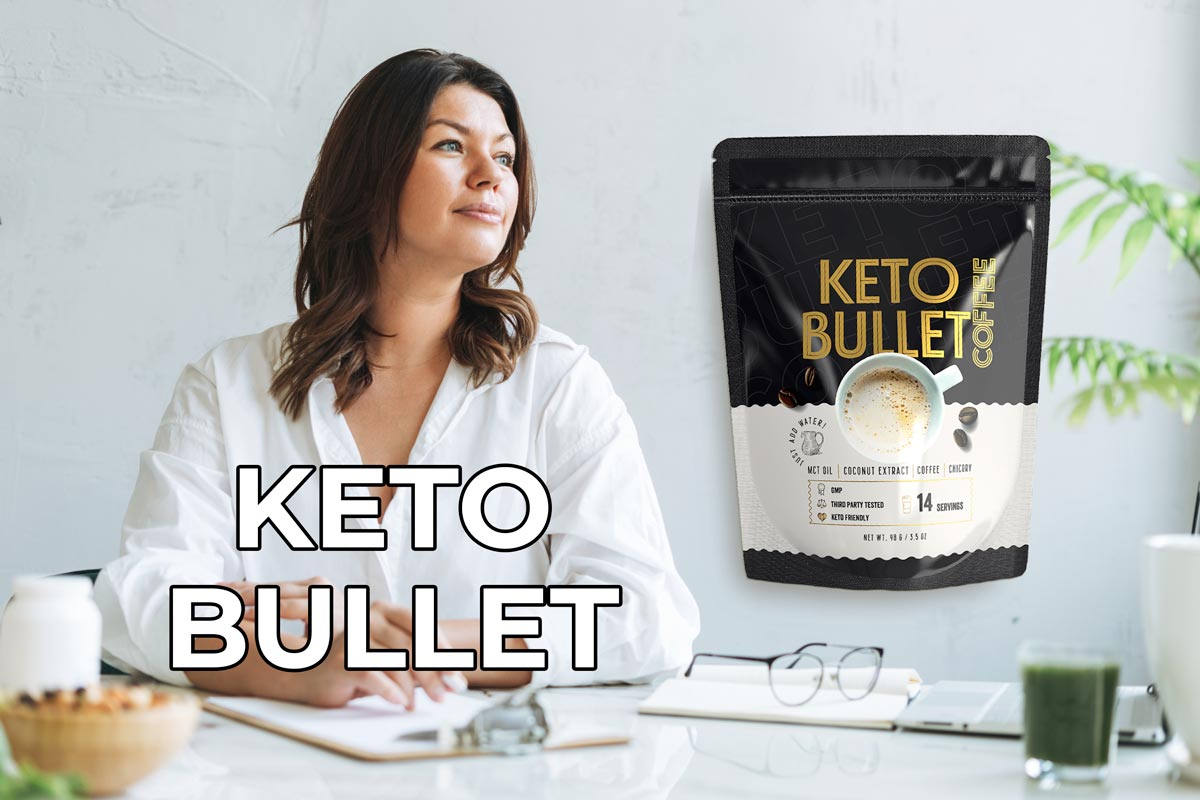 Keto Bullet integratore